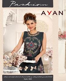 Ayan-Samayra