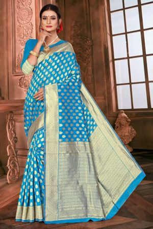 Anarika 14 Festive Wear Silk Saree Collection