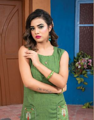 Namoh Maggie Ethnic Wear Kurti Collection
