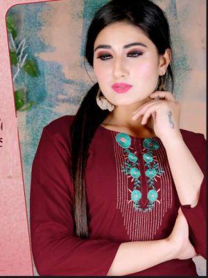 Ft Patiyala House 5 Fancy Festive Wear Readymade Collection
