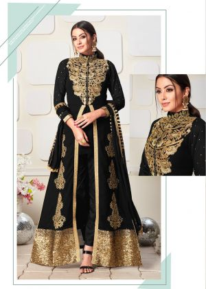 Senhora Super Hits 8001 to 8008 Embroidery Eid Special Suits Collection