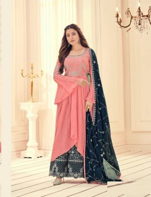 Fiona Manyata Festive Wear Designer Salwar Kameez Collection