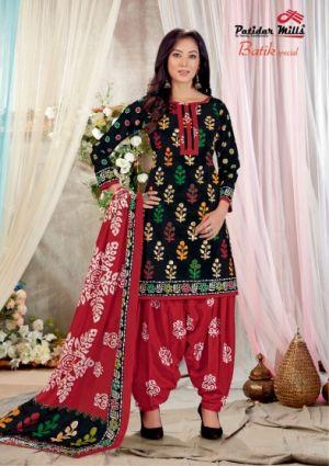 Patidar Batik Special 9 Regular Wear Printed Cotton Collection