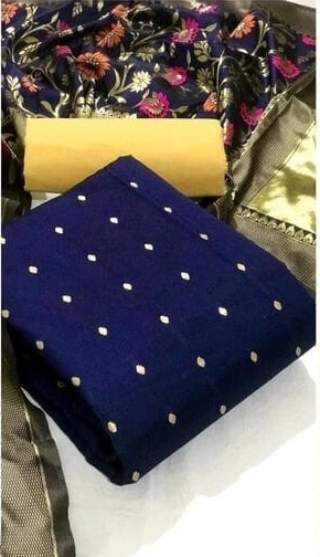 Banarsi Designer 101 Dress Material Suits Collection