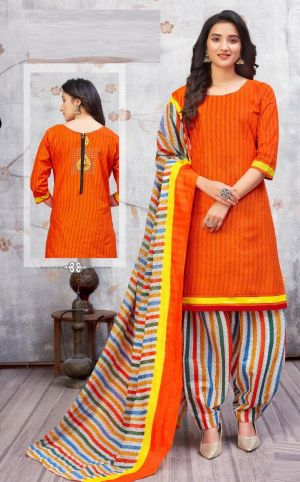 Balaji Sui Dhaga Regular Wear Ready Made Collection