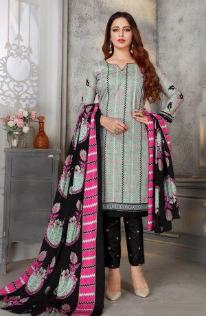 Sc Laadki 8 Pure Cotton Casual Wear Dress Material