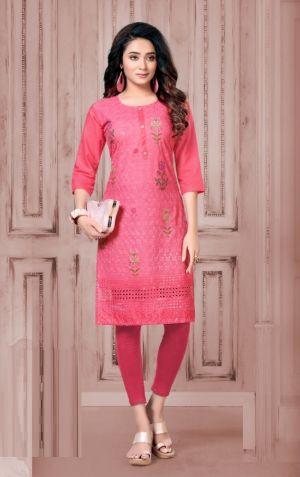 Pearl 5 Ethnic Wear Designer Kurti Collection