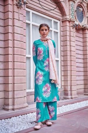 Dif 1001 Series Ethnic Wear Salwar Kameez Collection