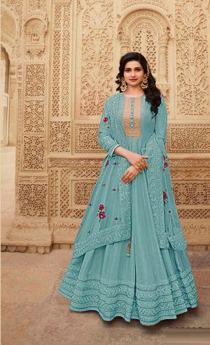 Viana 13922 Exclusive Designer Salwar Kameez