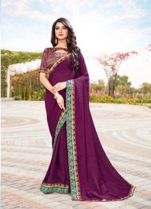 Ronisha Unlimited Festive Wear Silk Saree Collection