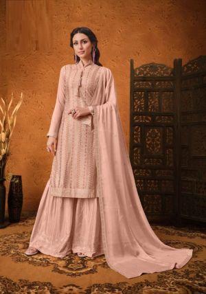 Vipul Emily 4681 Designer Salwar Kameez Collection