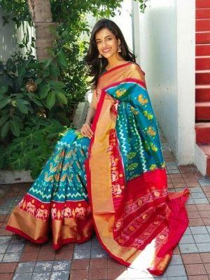 Shree 58 Festuuve Wear Mysore Handloom Silk Saree Collection