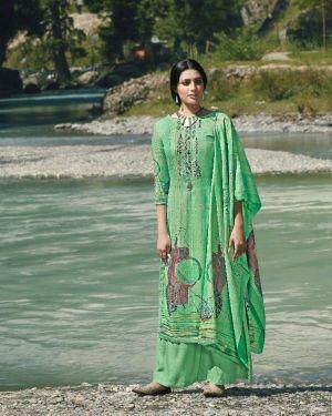 Glossy Simar Maahi 1170 Series Pashmina Collection