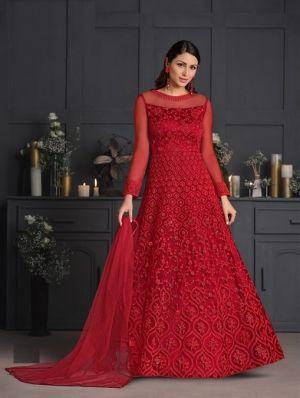 Swagat Violet 5201 Series Designer Salwar Kameez Collection