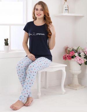 Colour 9 Tshirt Payjama Premium Nightsuits Collection