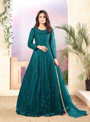 Aanaya 112 Party Wear Designer Salwar Kameez
