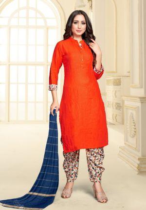 Tunic House Patiyala Rani 3 Ready Made Collection