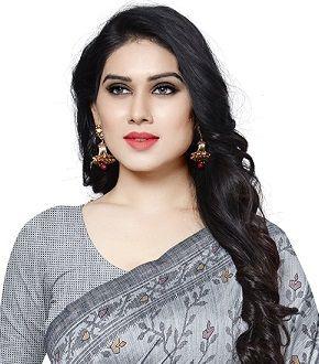 Bhagalpuri 2682 Designer Cotton Silk Printed Saree