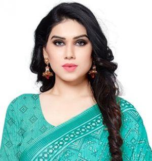 Manipuri 9 Festive Wear Manipuri Silk Saree