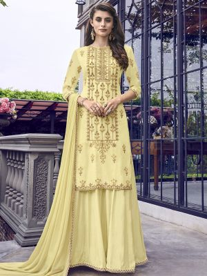 Swagat 6409 Colors Heavy Embroidered Saiwar Suits
