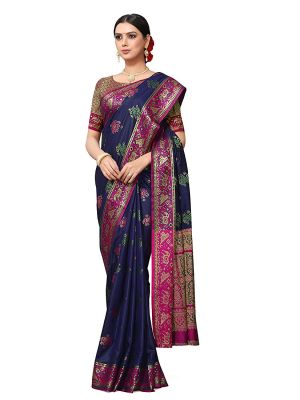 Patola Silk 4 Heavy Festive Wear Patola Silk Saree Collection
