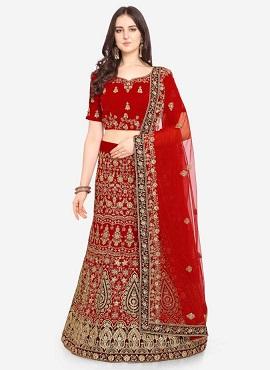 Pragya Wedding Lehenga Collection