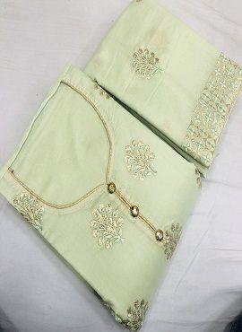 Baaghi Designer Suit 1003 Heavy Modal Designer Dress Material