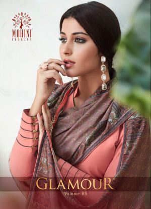 Mohini Glamour 85 Classy Party Wear Collection