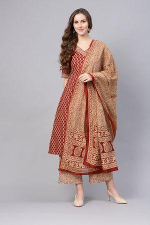 Indo Era Kurta Set 2 Ethnic Wear Readymade Collection
