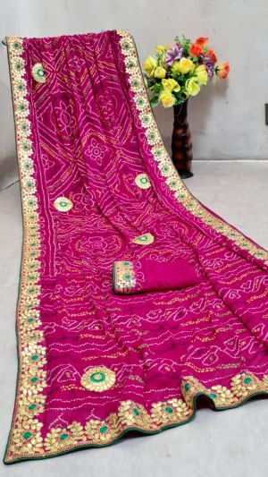 Mahek 15 Casual Wear Georgette Saree Collection