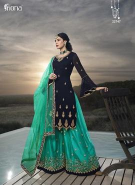 Fiona Noorie Nx Designer Salwar Suits Collection