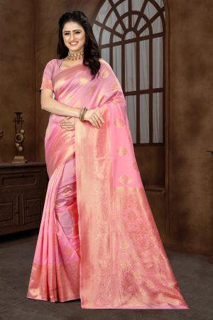 Niharika Silk 17 Festive Wear Banarasi Saree Collection
