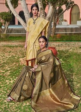 Shangrila Majestic Silk 2 Festive Wear Silk Sarees Collection