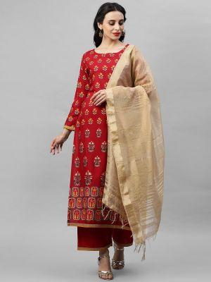 Era Shades 1 Ethnic Wear Readymade Collection