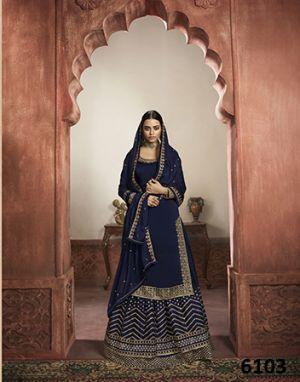 Nitya 161 Designer Salwar Suits Collection