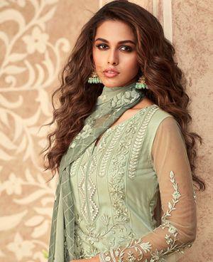 Zoya 36002 Designer Salwar Suits Collection