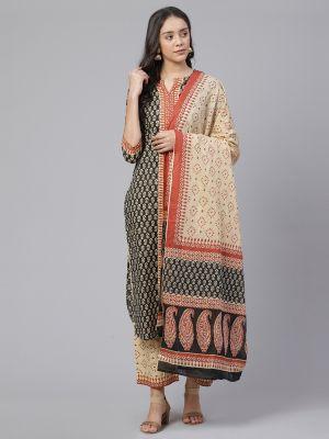 Era Shades 5 Ethnic Wear Readymade Collection
