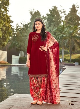 Sweety Pepsi 11 Ready Made Casual Wear Designer Collection