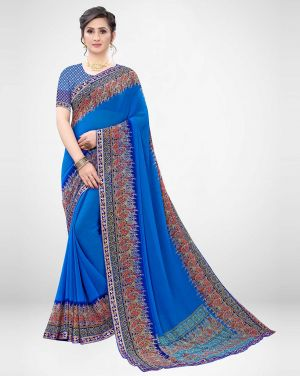Savera 2 Casual Wear Georgette Sarees Collection