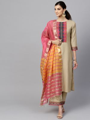 Colors Of Era 3 Ethnic Wear Readymade Collection