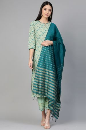 Colors Of Era 5 Ethnic Wear Readymade Collection