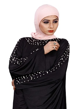 Abaya 1 Colors