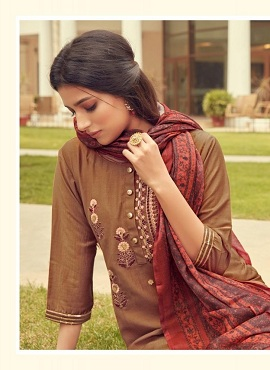 Vink Dreams Casual Wear Readymade Collection