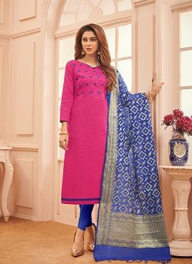 Gng Chunri 4 Casual Wear Dress Material Collection