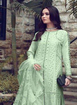 Saniya Rouche 32003 Series Pakistani Salwar Suits Collection