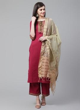 Era Pankh 1 Ethnic Wear Printed Readymade Collection