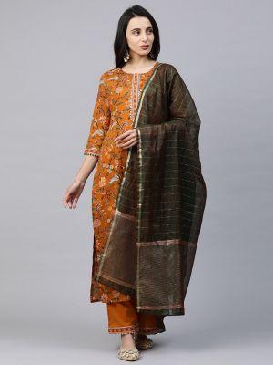 Era Sparrow 3 Casual Wear Designer Readymade Collection