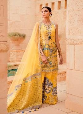 Ramsha R 277 to 280 Pakistani Salwar Suits Collection