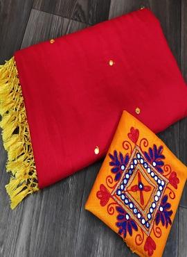Anarika 19 Casual Wear Khadi Silk Saree Collection