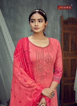 Roli Moli Sarina Printed Designer Readymade Collection